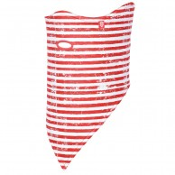 Airhole Facemask 2 Layer, stripes