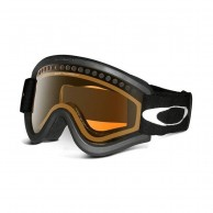 Oakley E-Frame, Black, Persimmon