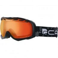 Cairn Alpha, skibriller, sort orange