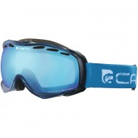 Cairn Alpha, skibriller, blå