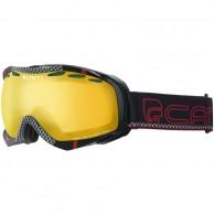Cairn Alpha, skibriller, sot carbon