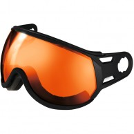 Cairn Cosmos, RESERVELINSE til visirhjelm, sort orange