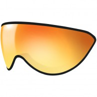 Cairn Spectral, RESERVELINSE til visirhjelm, sort orange