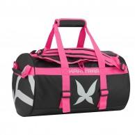Kari Traa, Kari 30L Bag, sort/pink
