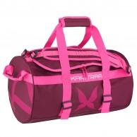 Kari Traa, Kari 30L Bag, pink