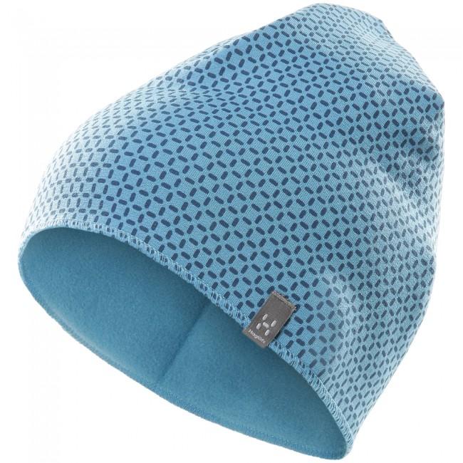 Polartec® Power Stretch® ProTM.Blå hue i lækkert blødt og varmt stretch materiale - velegnet til aktivt udendørslivPerfekt formet hue til brug under hjelmFylder absolut minimalt, pakket sammenKan foldes op til ønsket højdeStram pasformVægt: 30 gr.