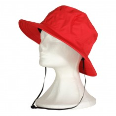 Haglöfs Proof Rain Hat, rød