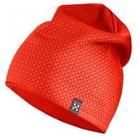 Haglöfs Fanatic Print Cap, rød