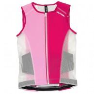 Alpina JSP 3.0 Junior Vest, pink