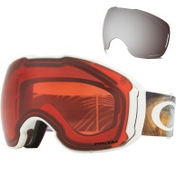 Oakley Airbrake XL, Corduroy Dreams Laser, Prizm Rose and Prizm Black