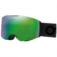 Oakley Fall Line, Factory Pilot Blackout, Prizm Jade Iridium