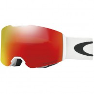 Oakley Fall Line, Matte White, Prizm Torch Iridium