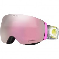 Oakley Flight Deck XM, Corduroy Dreams Laser Rose, Prizm HI Pink Iridium
