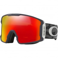 Oakley Line Miner, Night Camo, Prizm Torch Iridium