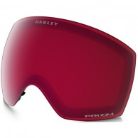 Oakley Flight Deck Replacement Lens, Prizm Rose