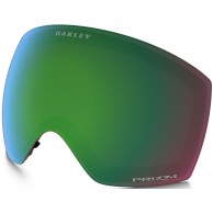 Oakley Flight Deck Replacement Lens, Prizm Jade Iridium