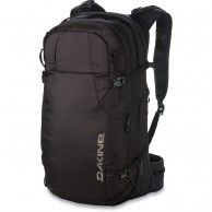 Dakine Poacher 36L, sort
