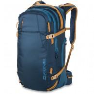 Dakine Poacher 36L, blå