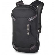 Dakine Heli Pack 12L, sort