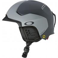 Oakley MOD5 MIPS, skihjelm, grå