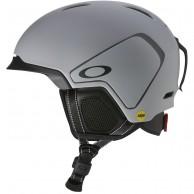 Oakley MOD3 MIPS, skihjelm, grå