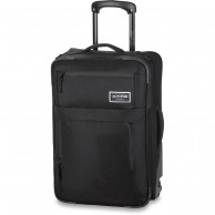 Dakine Carry-On Roller 40L, sort