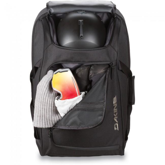 Dakine Boot Locker Dlx 70l Sort Prisgaranti Skiwear4u Dk