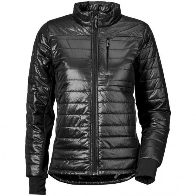 Alsidig jakke som er fremstillet i polyamid og polyester som gør jakken behagelig at have på og giver dig en god bevægelses frihed. Jakken er god som overgangsjakke når årstiderne skifter enten fra sommer til efterår eller fra vinter til forår. Den kan også bruges som et ekstra lag under din vinterjakke på de rigtig kolde dage. Den er let at pakke sammen så den fylder minimalt i rygsækken, eller bag på cyklen. Specifikationer og featuresVindtæt2 siddelommer1 brystlommeHul i ærmet til din tommeltåtYdermateriale: 100 % polyamidIndermateriale: 100 % polyester