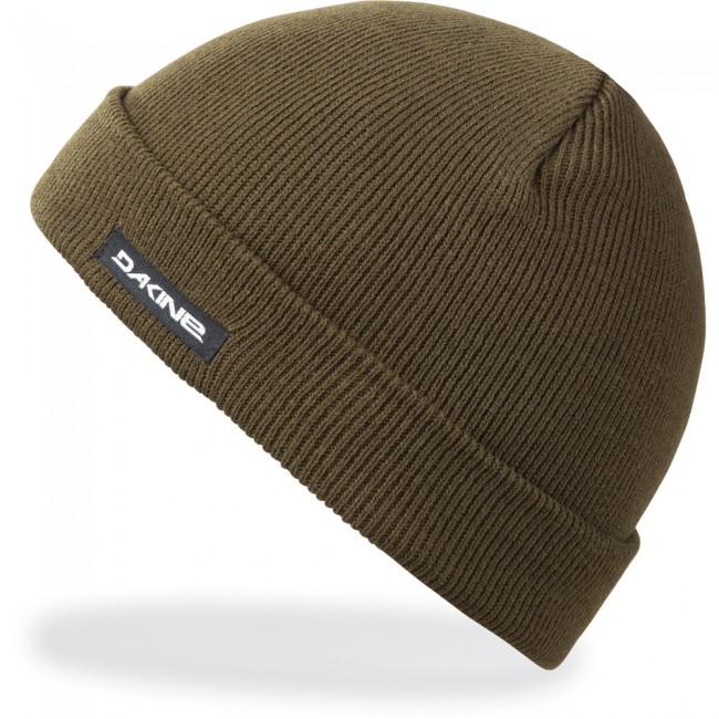 En fin strikket beanie i et cool design fremstillet i bløde materialer. Pasform: Classic cuff fit Kvalitet: Blød og lækker 100% acrylStørrelse: Onesize