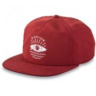 Dakine Seaboard cap, rosewood