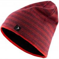 4F outhorn beanie, rød