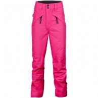 Didriksons Svea Junior skibukser, pink