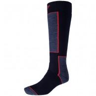 4F Ski Socks, billige skistrømper, dark navy