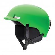 Smith Gage skihjelm, grøn