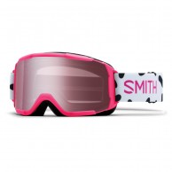 Smith Daredevil OTG, juniorskibrille, pink