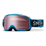 Smith Daredevil OTG, juniorskibrille, blå