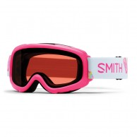 Smith Gambler Air jr skibrille, pink