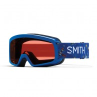 Smith Rascal jr skibrille, blå