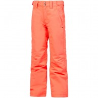 Protest Jackie JR, softshell bukser til piger, petunia