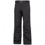 Protest Jackie JR, softshell bukser til piger, sort