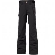 Protest Lole JR, softshell bukser til piger, sort