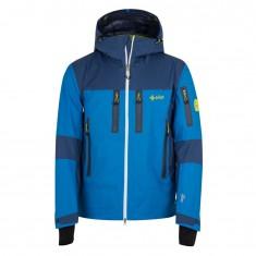 Kilpi Hastar, skijakke til mænd, blå