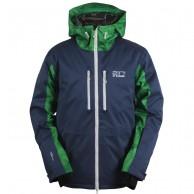 2117 of Sweden ECO Ope, skijakke, herre, mørkeblå