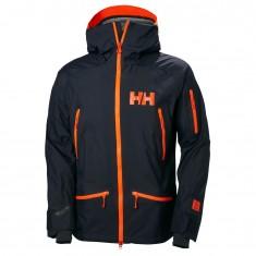 Helly Hansen Ridge Shell Jacket, herre, blå
