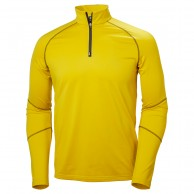 Helly Hansen Phantom 1/2 zip skipulli, gul