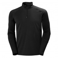 Helly Hansen Phantom skipulli 1/2 zip, sort