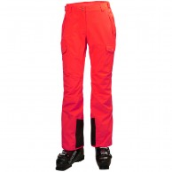 Helly Hansen Switch Cargo pant, dame, neon