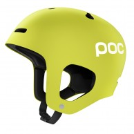 POC Auric, skihjelm, hexane gul
