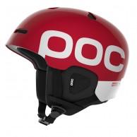 POC Auric Cut Backcountry Spin, skihjelm, rød