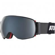 Atomic Revent Q, skibriller, sort